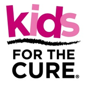 Kids for the Cure logo (square)