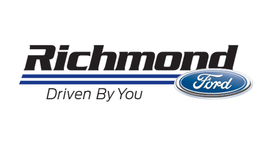 Richmond Ford logo